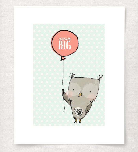 {Etsy print by rachelmarvincreative}